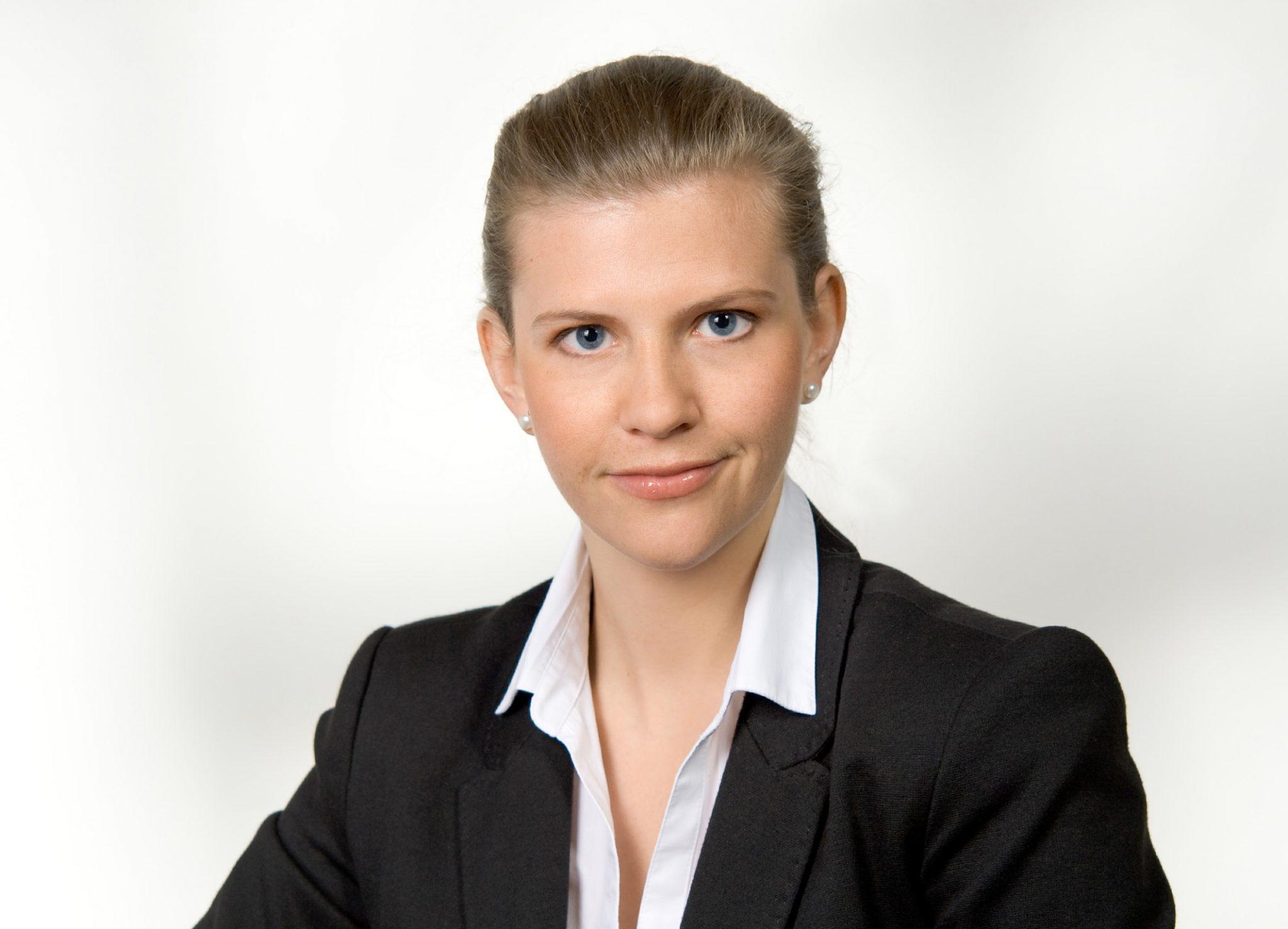 Elisabeth Olischar