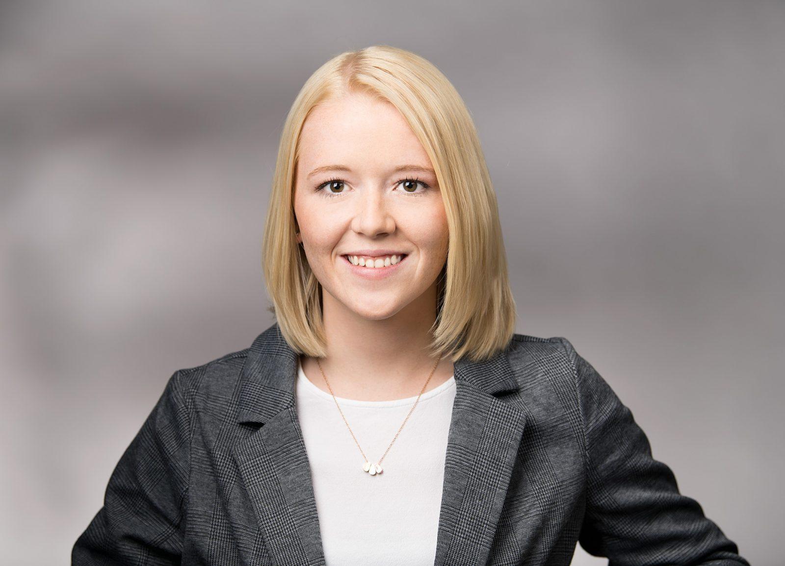 Lena Milacher